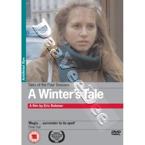 A Winter's Tale (DVD)