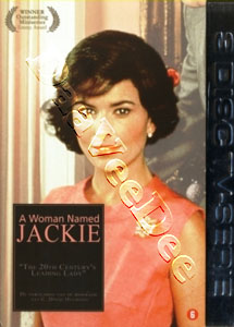 A Woman Named Jackie (1991) - Series - 3-DVD Set (DVD)