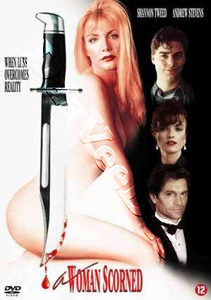 Angel and Devil - Eine Frau sieht rot ( A Woman Scorned (1994) ) (DVD)