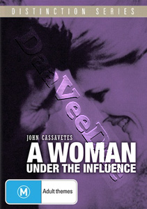 A Woman Under the Influence (1974)  (DVD)