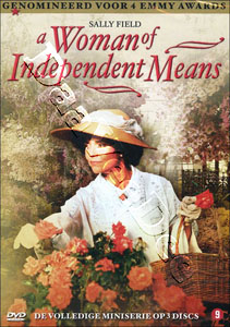 A Woman of Independent Means - 3-DVD Set (DVD)