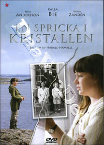 A crack in the crystal (DVD)