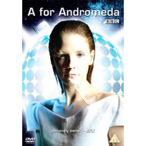 A for Andromeda (DVD)