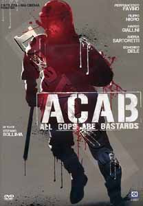ACAB: All Cops Are Bastards (DVD)