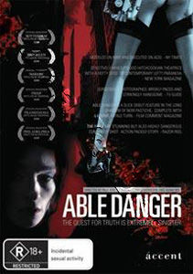 Able Danger (DVD)