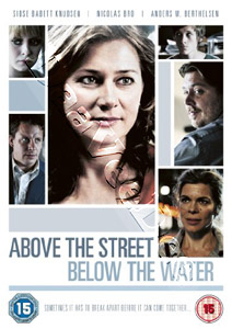 Above the Street, Below the Water (DVD)