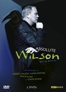 Absolute Wilson (2006)  (DVD)