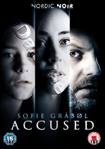 Accused (2005)  (DVD)