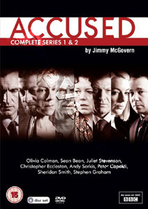 Accused - Complete Series 1 & 2 - 4-DVD Set (DVD)