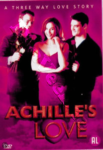 Achilles' Love (DVD)
