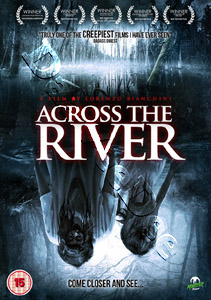 Across the River (DVD)