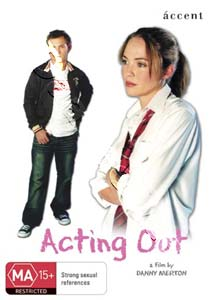 Acting Out (DVD)