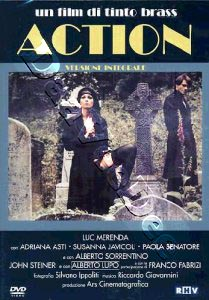 Action (DVD)