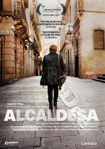 Ada for Mayor (DVD)