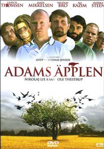 Adam's Apples (DVD)
