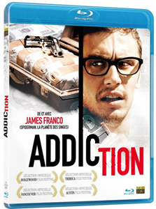 Addiction (Blu-Ray)
