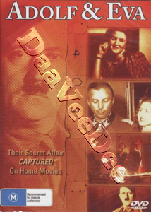 Adolf & Eva (DVD)