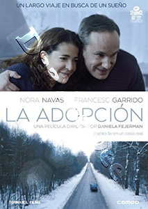 Adoption (DVD)