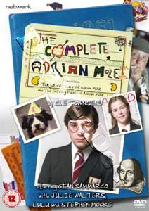 Adrian Mole: The Complete Series - 2-DVD Set (DVD)