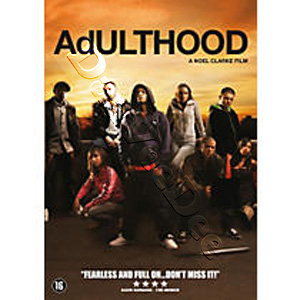 Adulthood (2008) (DVD)