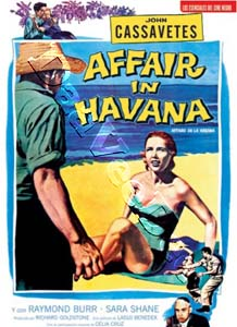 Affair in Havana (DVD)