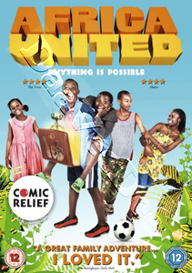 Africa United (DVD)
