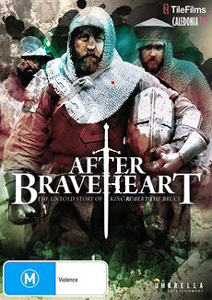 After Braveheart (2015) (DVD)
