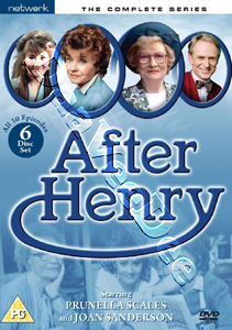 After Henry - Complete Series - 6-DVD Box Set (DVD)