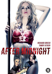 After Midnight (2014) (DVD)
