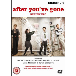 After You've Gone (Series 2) - 2-DVD Set (DVD)