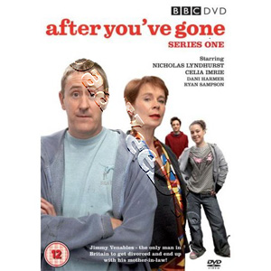After You've Gone - Series 1 (DVD)