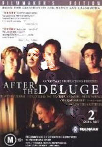After the Deluge (DVD)