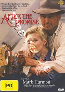 After the Promise (DVD)