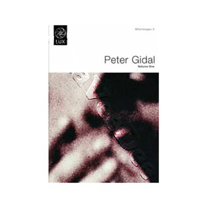 Afterimages 2: Peter Gidal Vol. 1
