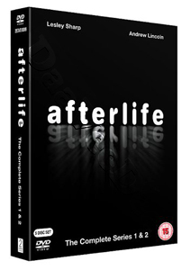 Afterlife - Complete Series 1 & 2 - 5-DVD Box Set (DVD)