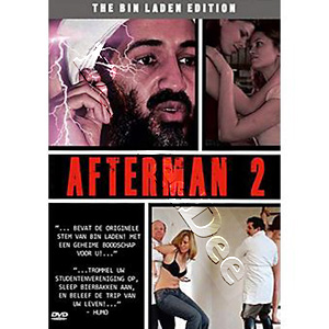 Afterman 2 (DVD)