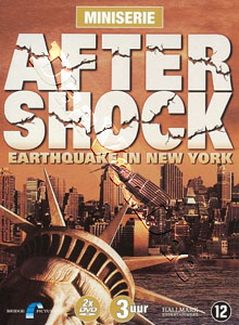 Aftershock: Earthquake in New York - 2-DVD Set (DVD)