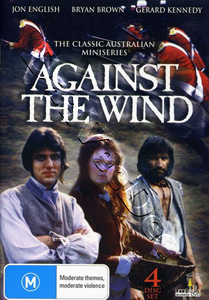 Against The Wind - 4-DVD Set (DVD)