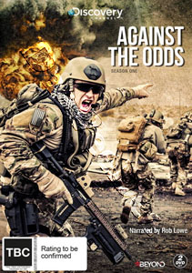 Against the Odds (Season 1) - 2-DVD Set (DVD)