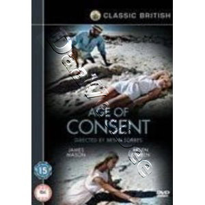 Age of Consent (1969)  (DVD)