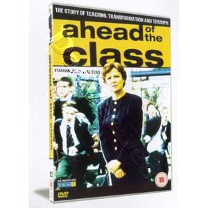 Ahead of the Class (DVD)