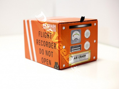 Air Crash Investigations (Seasons 1-13) - 35-DVD Box Set (