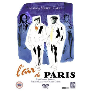 Air of Paris (DVD)