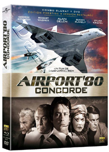 Airport '80: The Concorde (Blu-Ray)