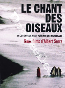 Albert Serra Collection - 2-DVD Set (DVD)