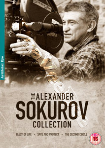 Alexander Sokurov Collection - 3-DVD Box Set (DVD)