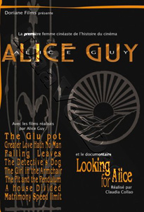 Alice Guy Collection (8 Films) (DVD)