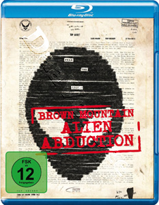 Alien Abduction (Blu-Ray)