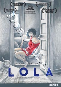 All About Lola (DVD)