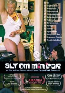 All About My Father (DVD)